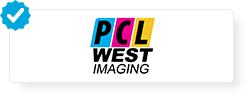 PCL West Logo